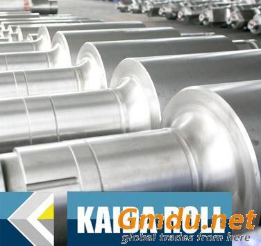 High Chrome Cast Steel Roll (HiCrI)