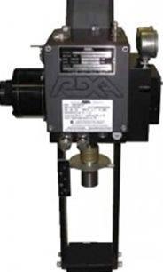 Rexa actuator Xpac Series X2D - Drives