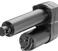 Thomson Linear Actuators Electrak 1 (SP) Actuators S12-09A04-xx