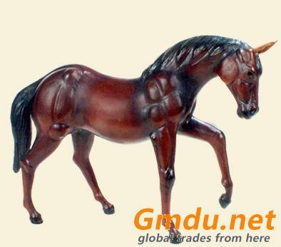 Leather Animals (handicrafts)