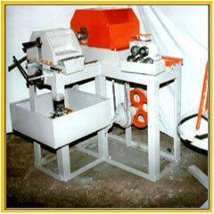 CHAIN LINK FENCING MACHINE