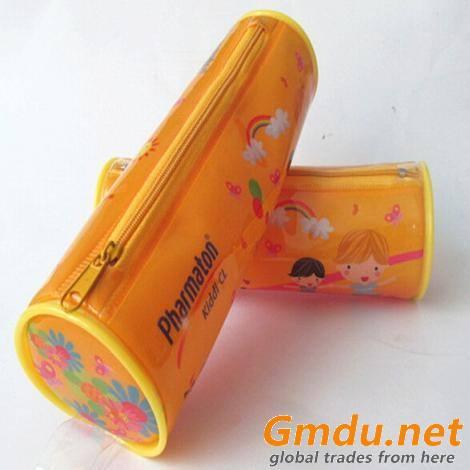 Promotional PVC Pencil Bag/Cases