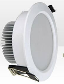 Housing of LED down light/panel light