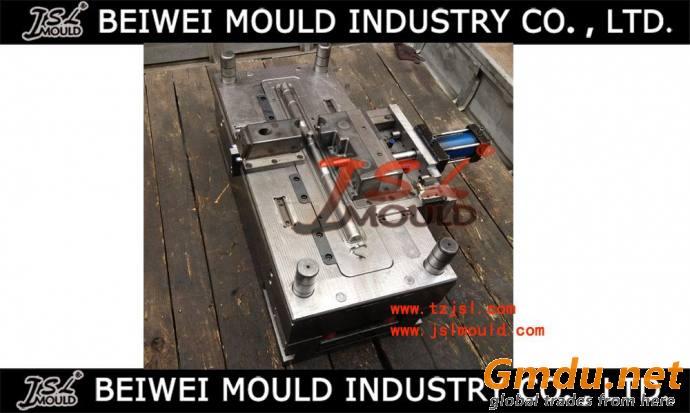Car Radiator Tank Plastic Mould