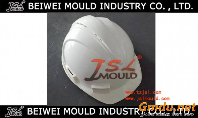 Mould For Injection Safety Helmet