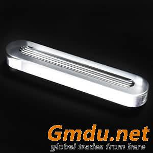 gauge glass DIN7081