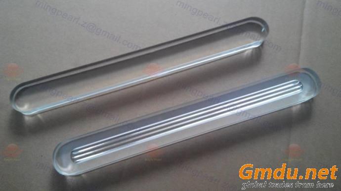 Borosilicate gauge glass DIN7081