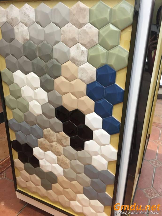 Subway tiles/Ceramic wall tiles