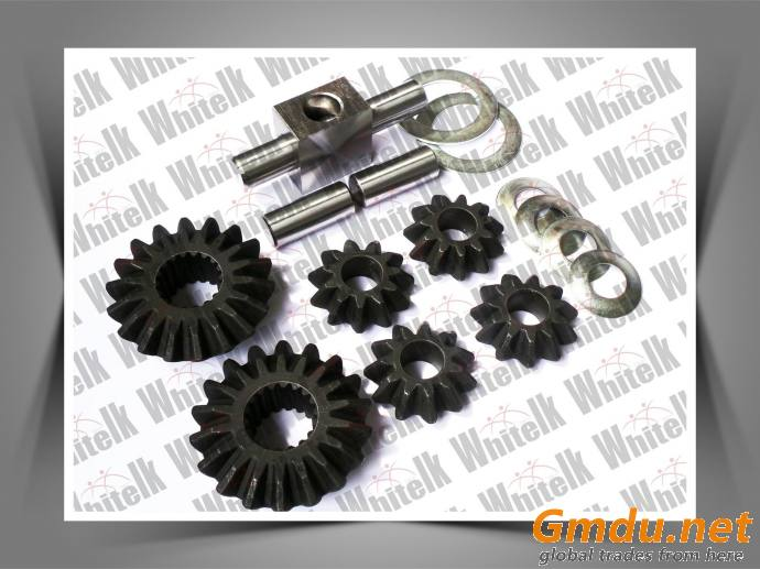 Ring and Pinion Gear sets and differential repair kits