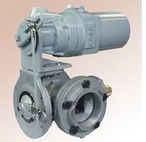 Beck Group 31 compact valve actuator 31-230