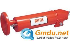 bettis pneumatic actuator CB315