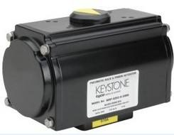 Keystone Spring Return Pneumatic Actuator KE790-600S