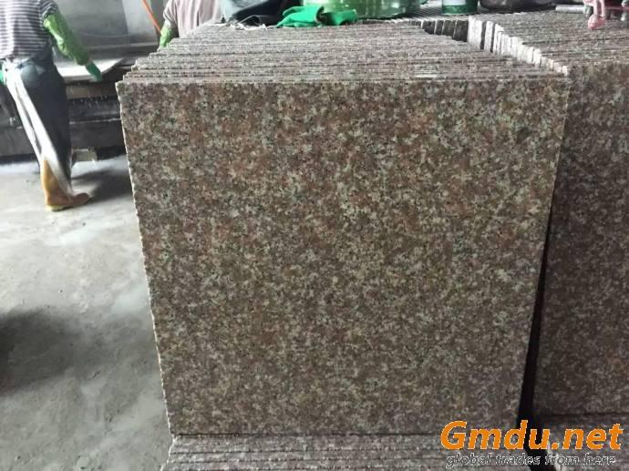G687 stair, tiles