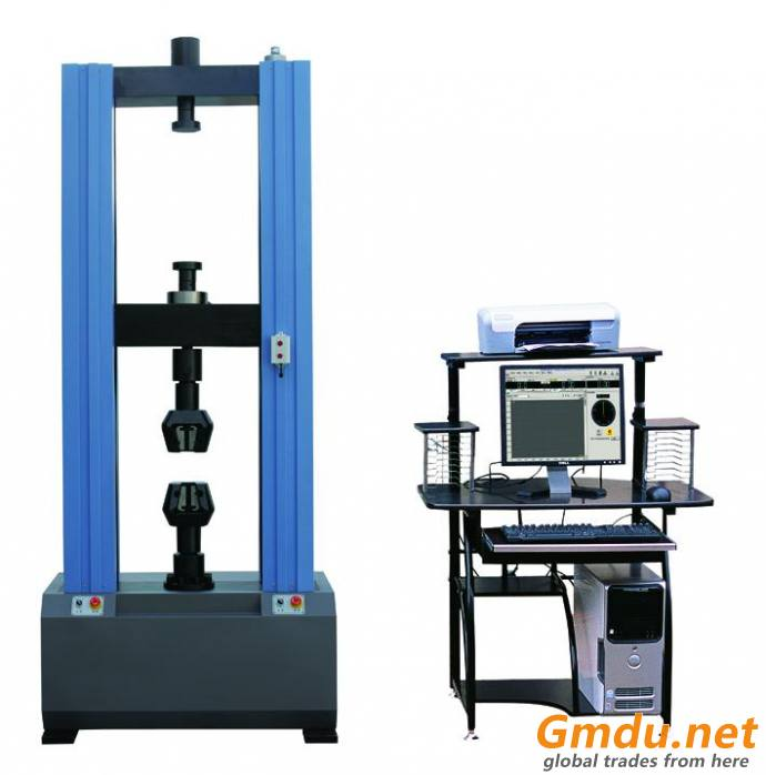 rubber/plastic/polymer/wire cable tensile testing equipment