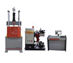 bellows/spring fatigue testing equipment