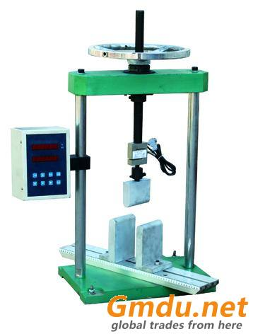 wood tensile testing equipment