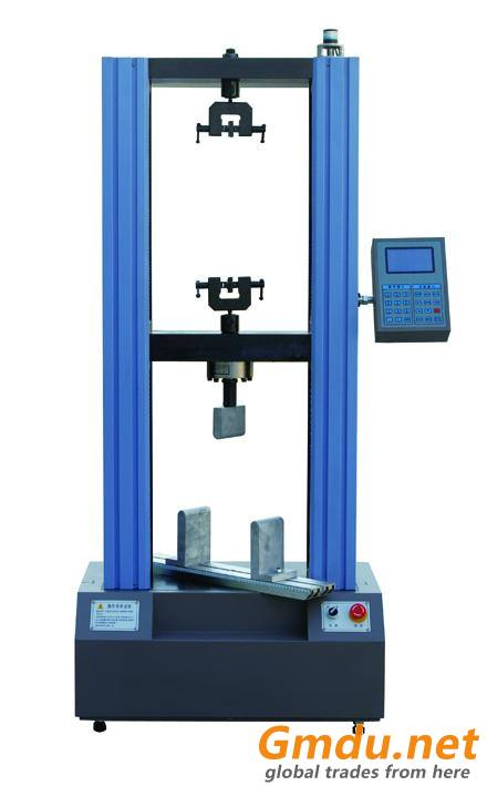 wood tensile testing equipment