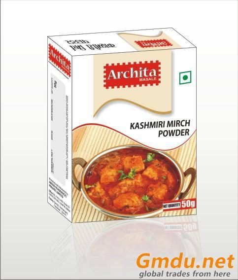 Archita spices