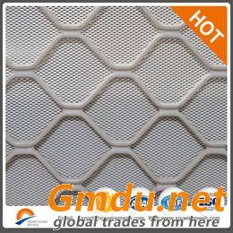 Expanded Aluminum Metal Expanded Steel Metal
