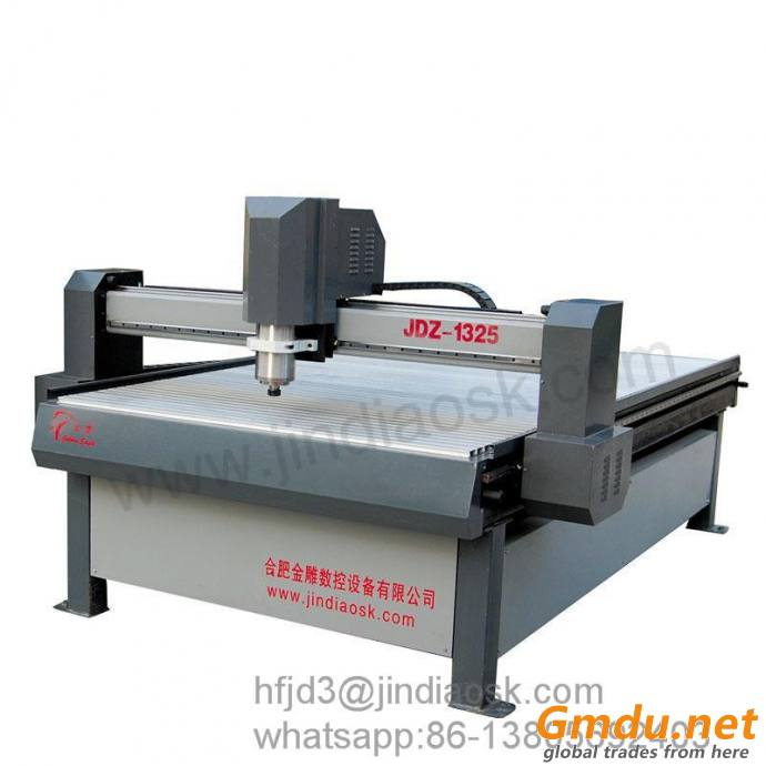 Simple Wood CNC Router