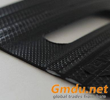 Geostrip (Polymeric strip) for panel type of MSE wall