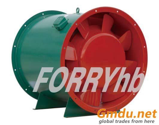 HFT Series high termperature Fan
