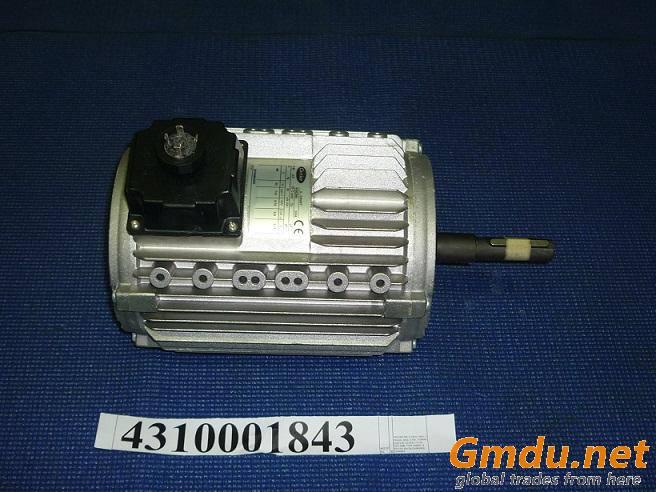 Carrier Motor