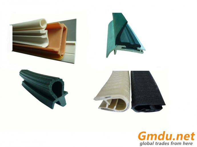 Rubber Sealing Strips