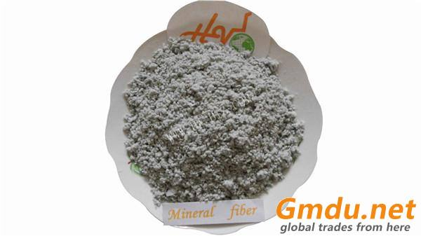 Friction Materials (Ceramic fiber mineral fibers)