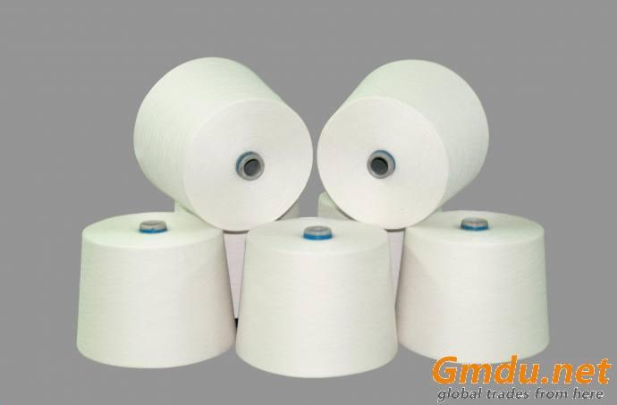 100% Cotton carded yarn Ne 40/1