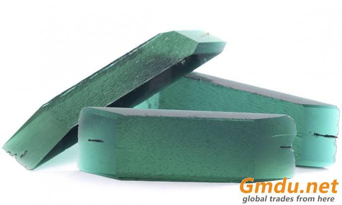 Hydrothermal Emerald
