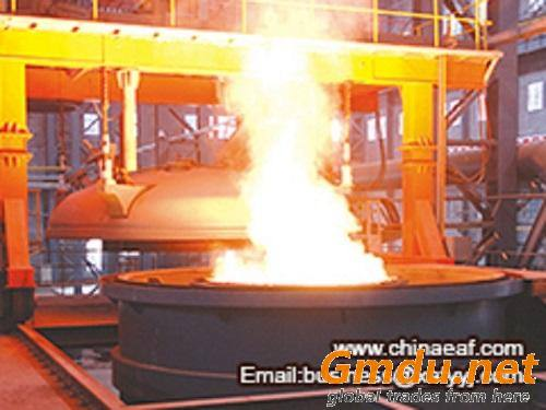 VD/VOD Vacuum refining furnace