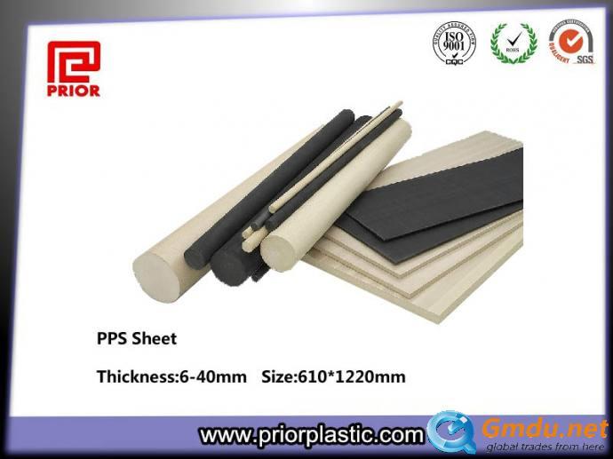 PPS Sheet