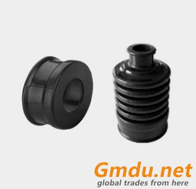 Bellow And Flange Cover Set