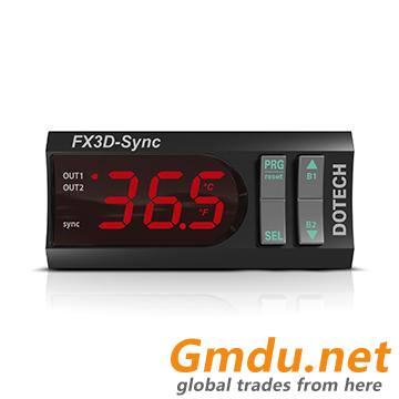 Digital Controller FX3D-Sync