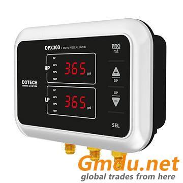 Digital Pressure Multi Switch DPX300