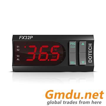 Digital Pressure LP/HP Controller FX32PR