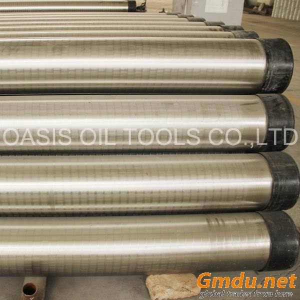 ASTM A312 Stainless Steel 316L Casing Pipe