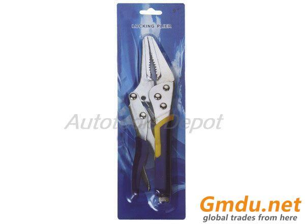 Long Nose Locking Plier