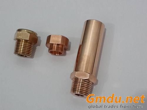 spot welding adapter