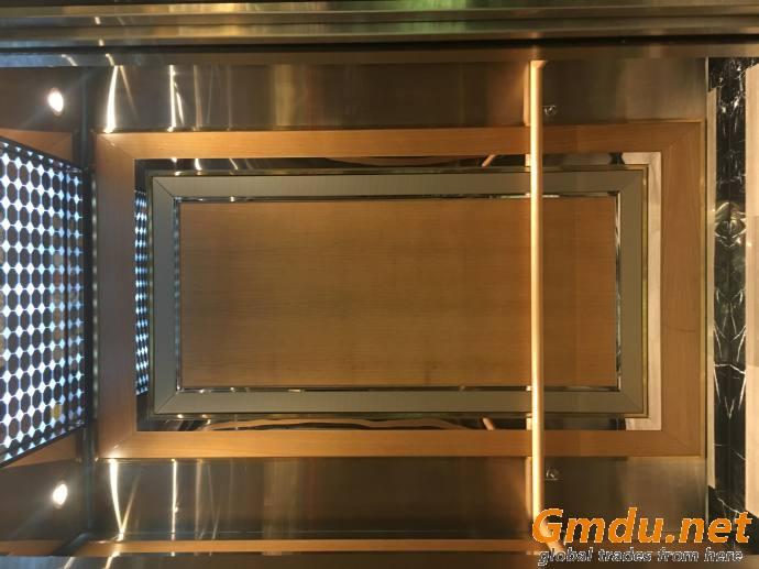 SANYO 800kg elevator