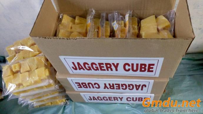 Cube Jaggery