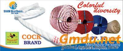 Polyethylene Rope, PE Rope
