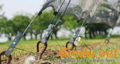 ORCHARD & VINEYARD PROTECTION SYSTEMS