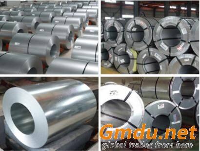 PPGI/PPGL,color coated steel coil