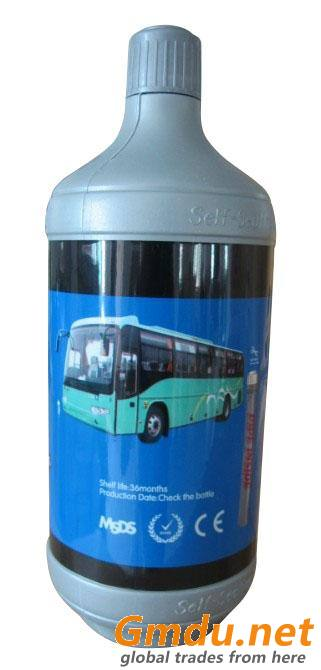 Anti-rust and Non-Corrosion 1000ML Tire Sealant better than slime with 20 years experience