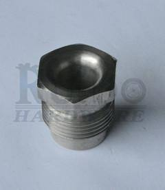 OEM service bushing for automobile