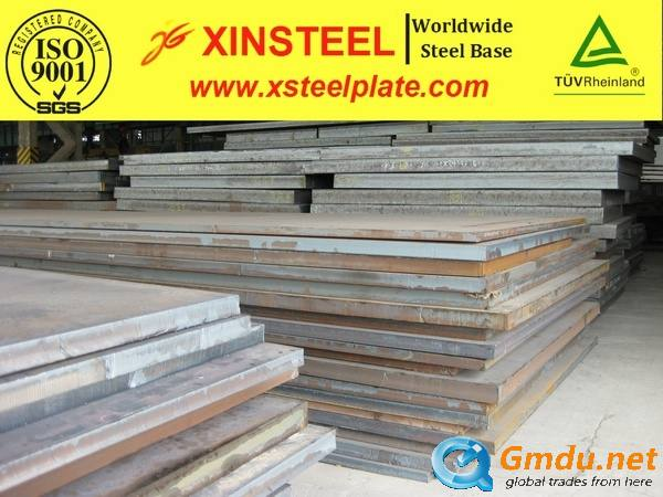 sm490a,sm520c,sm570,Low alloy steel plate