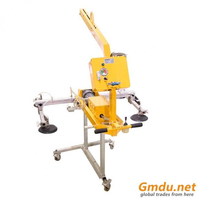 180º Electric Rotation Vacuum Lifter 160kg
