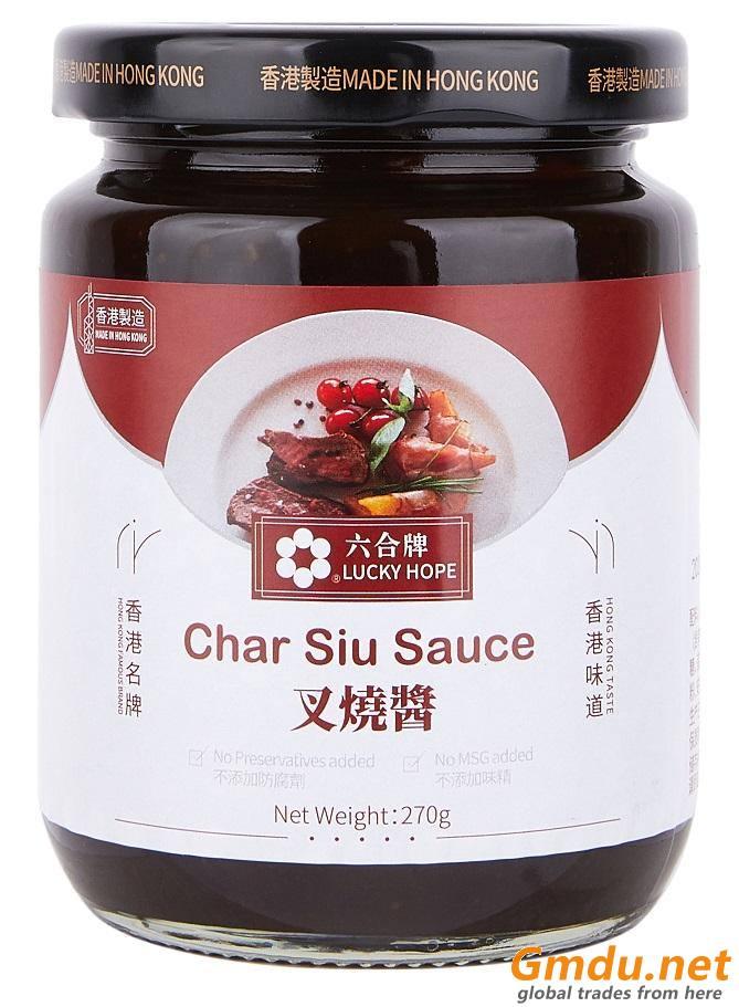 Char Siu Sauce